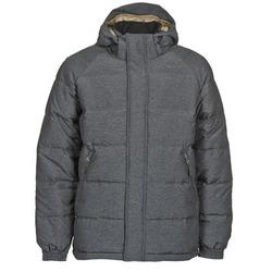 Abbigliamento Uomo Piumini Selected MELAN Grigio