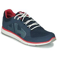 Schuhe Herren Sneaker Low Helly Hansen AHIGA V4 HYDROPOWER Marineblau