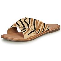 Schuhe Damen Pantoffel Kickers DIAZ-2