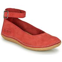 Schuhe Damen Ballerinas Kickers HONNORA