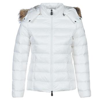 Vêtements Femme Doudounes JOTT LUXE Blanc