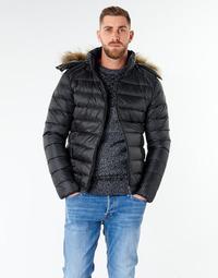 Abbigliamento Uomo Piumini JOTT PRESTIGE Nero