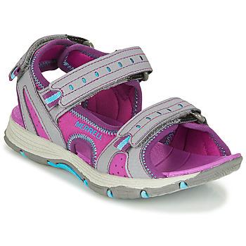 Schuhe Mädchen Sportliche Sandalen Merrell PANTHER SANDAL 2.0