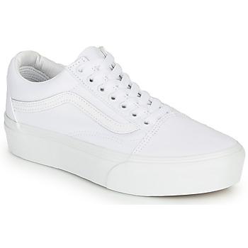 Scarpe Donna Sneakers basse Vans OLD SKOOL PLATFORM