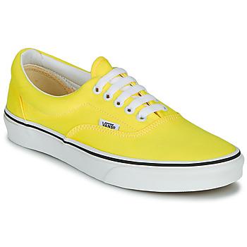 Chaussures Femme Baskets basses Vans ERA NEON (Neon) lemon tonic/true white