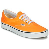 Chaussures Femme Baskets basses Vans ERA NEON (Neon) blazing orange/true white