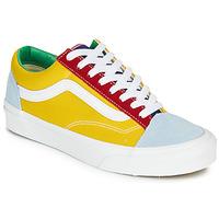 Chaussures Baskets basses Vans STYLE 36 (Sunshine) multi/true white