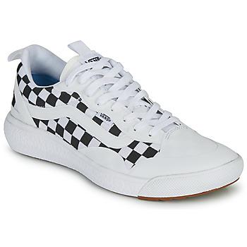Chaussures Homme Baskets basses Vans ULTRARANGE EXO (Checkerboard) true white/black