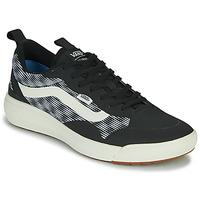 Chaussures Homme Baskets basses Vans ULTRARANGE EXO (Blur Checker) black/marshmallow