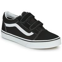 Schuhe Kinder Sneaker Low Vans OLD SKOOL V