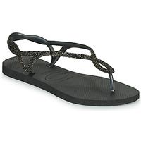 Schuhe Damen Zehensandalen Havaianas LUNA PREMIUM