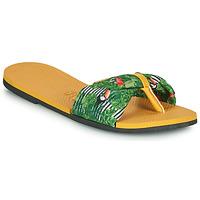 Schuhe Damen Zehensandalen Havaianas YOU SAINT TROPEZ