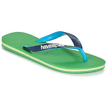 Schuhe Zehensandalen Havaianas BRASIL MIX