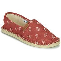 Chaussures Espadrilles Havaianas ORIGINE BEACH MARSALA