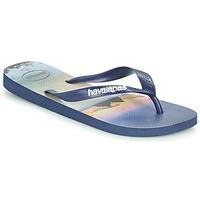 Schuhe Herren Zehensandalen Havaianas HYPE