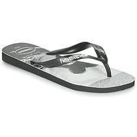 Schuhe Herren Zehensandalen Havaianas TOP PHOTOPRINT