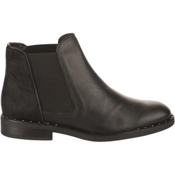 Chaussures Femme Boots Miglio Boots femme -  - Noir - 36 NOIR