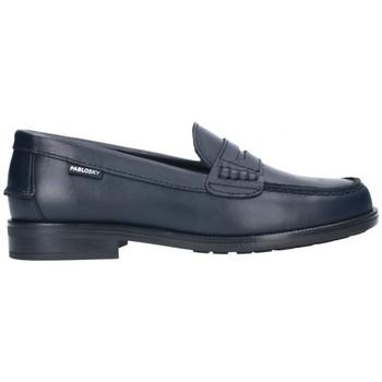 Chaussures Garçon Mocassins Pablosky 714920 Niño Azul marino bleu