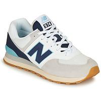 Scarpe Uomo Sneakers basse New Balance 574