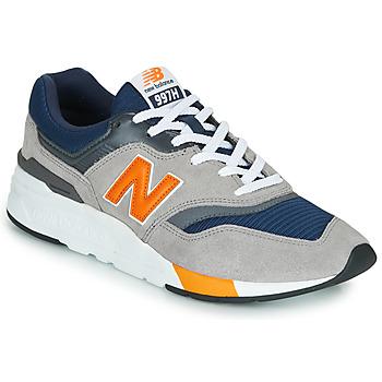 Scarpe Uomo Sneakers basse New Balance CM997HEX