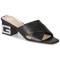 Chaussures Femme Mules Guess MADRA Noir