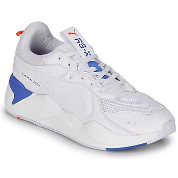 Schuhe Sneaker Low Puma RS-X MASTER