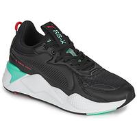 Schuhe Herren Sneaker Low Puma RS-X