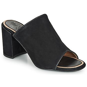 Chaussures Femme Mules Superdry EDIT MULE Noir