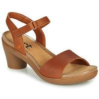 Schuhe Damen Sandalen / Sandaletten Art ALFAMA
