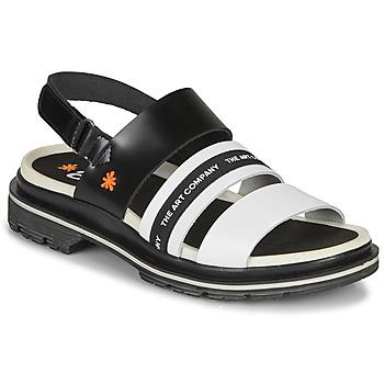 Schuhe Damen Sandalen / Sandaletten Art BIRMINGHAM