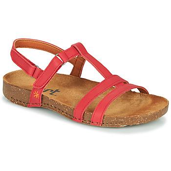 Schuhe Damen Sandalen / Sandaletten Art I BREATHE