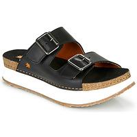 Schuhe Damen Pantoffel Art MYKONOS