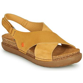 Chaussures Femme Sandales et Nu-pieds Art RHODES CORN