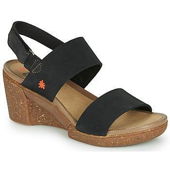 Schuhe Damen Sandalen / Sandaletten Art ROTTERDAM