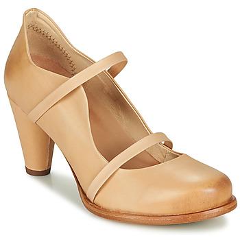 Schuhe Damen Pumps Neosens BEBA Beige