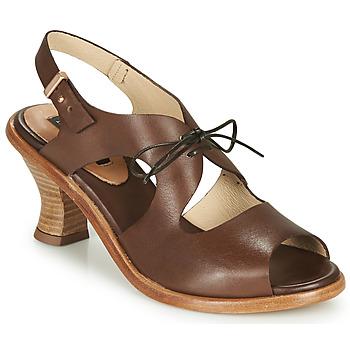 Schuhe Damen Sandalen / Sandaletten Neosens NEGREDA Braun,