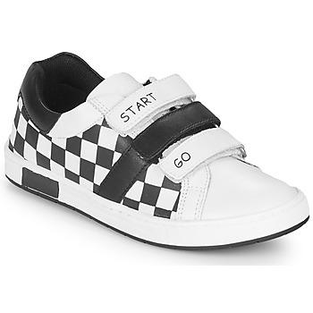 Chaussures Garçon Baskets basses Chicco CANDITO B1W