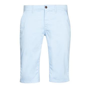 Kleidung Herren Shorts / Bermudas Casual Attitude MARINE