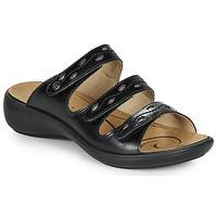 Chaussures Femme Mules Romika Westland IBIZA 66 Noir