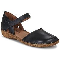 Schuhe Damen Sandalen / Sandaletten Josef Seibel ROSALIE 42