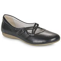 Schuhe Damen Ballerinas Josef Seibel FIONA 39