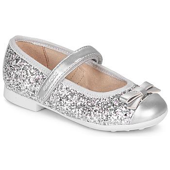 Schuhe Mädchen Ballerinas Geox JR PLIE'