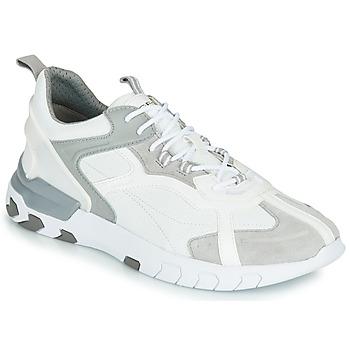 Schuhe Herren Sneaker Low Geox U GRECALE