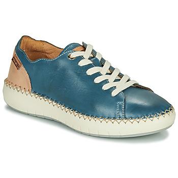 Chaussures Femme Baskets basses Pikolinos MESINA W6B SAPPHIRE