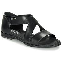 Chaussures Femme Sandales et Nu-pieds Pikolinos ALGAR W0X Noir