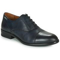 Chaussures Homme Derbies Pikolinos BRISTOL M7J BLUE