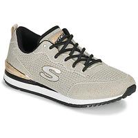 Schuhe Damen Sneaker Low Skechers SUNLITE MAGIC DUST