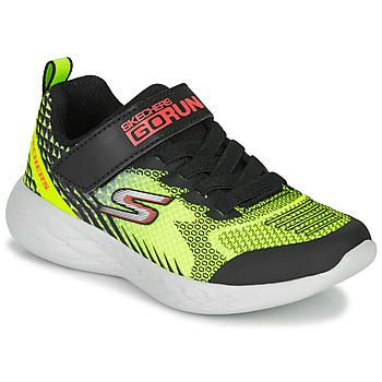Scarpe Bambino Sneakers basse Skechers GO RUN 600 BAXTUX