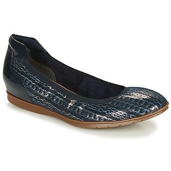 Schuhe Damen Ballerinas Tamaris JOYA