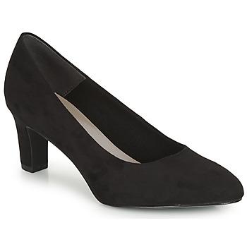Chaussures Femme Escarpins Tamaris DAENERYS BLACK